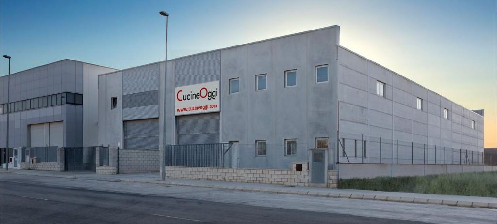 Empresa - Instalaciones Cucine Oggi