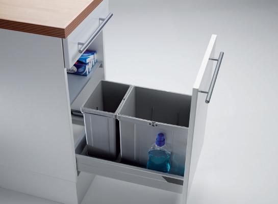 Cucine Oggi - Cubos - Cubetas modulares