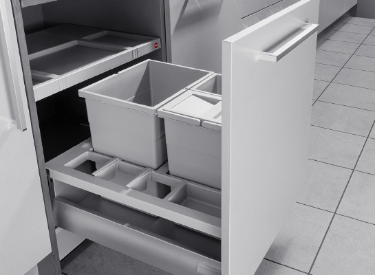 Cucine Oggi - Cubos - Cubos para gavetero - Separato K
