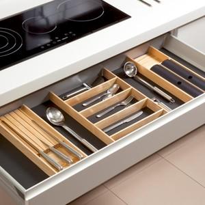 Cucine Oggi - Interior de Cajón - Combi system