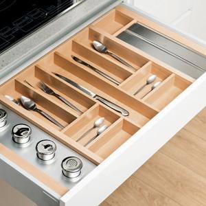 Cucine Oggi - Interior de Cajón - Modular system - haya