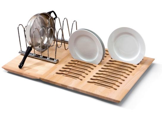 Cucine Oggi - Interiores de Gavetero - Cutting