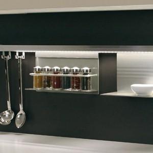 Cucine Oggi - Linero Modern