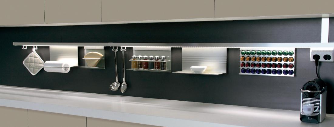 Cucine Oggi - Lineros - Linero Modern