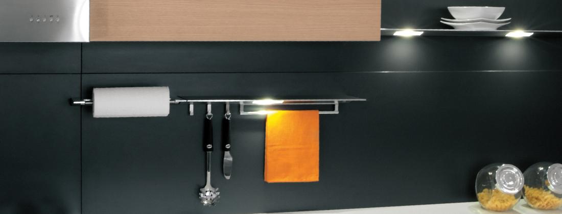 Cucine Oggi - Lineros - Mensola Light