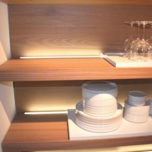 Cucine Oggi - Regletas LEDs - MyNet Regletas a medida