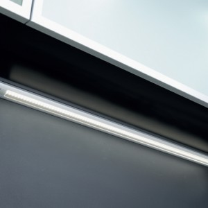 Cucine Oggi - Regletas LED - Regleta Inclined