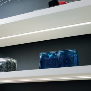 Cucine Oggi - Regletas LED - Regleta Recessed