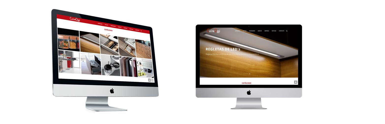 Nueva web - Cucine Oggi