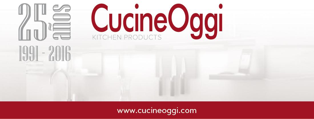 25 aniversario - Cucine Oggi