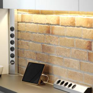 Cucine Oggi - Enchufes - Energy Box