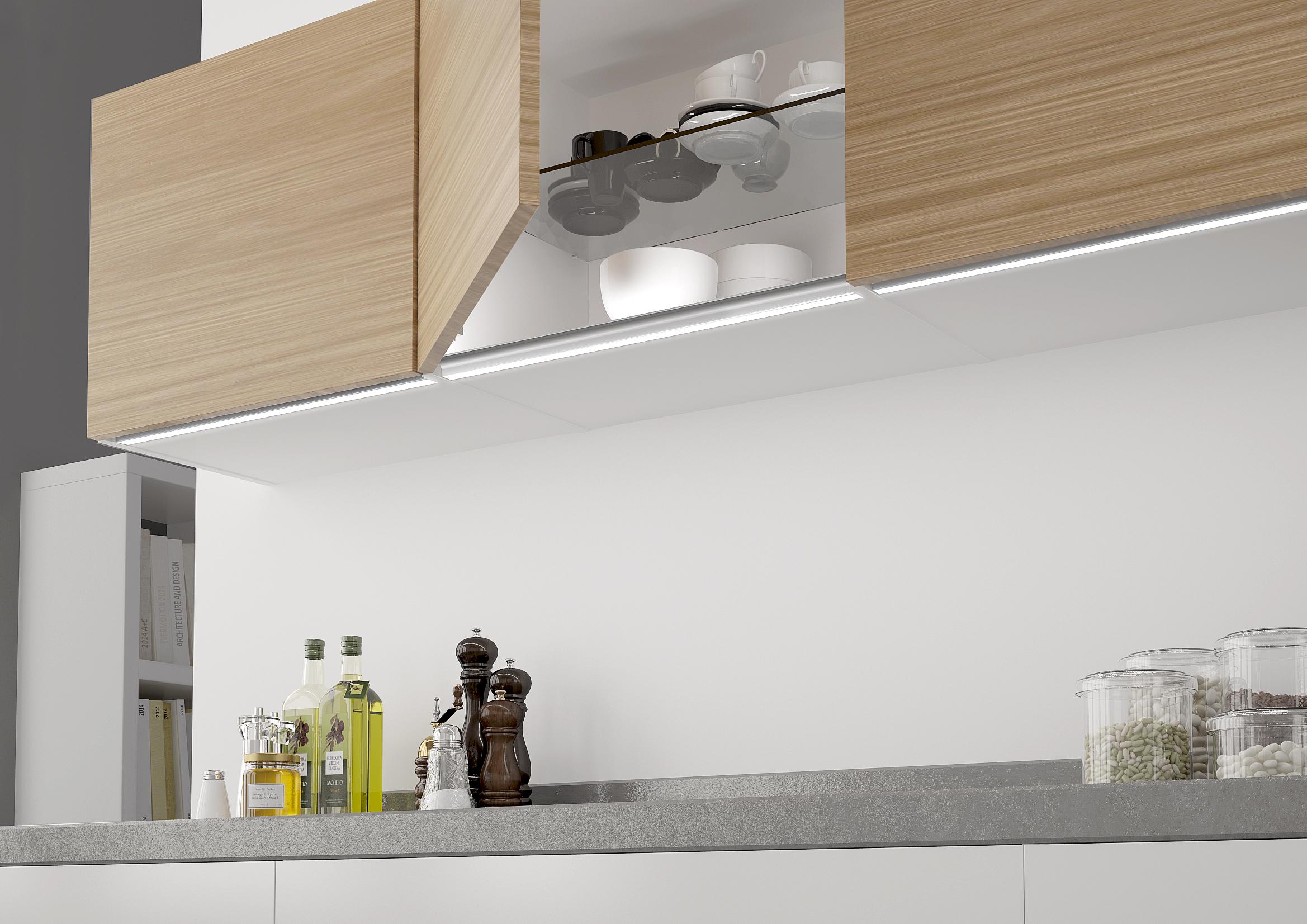8 ideas económicas para renovar tu cocina