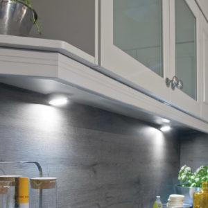 Cucine Oggi - Iluminación - Foco 15 grados