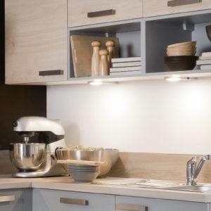 Cucine Oggi - Iluminación - Foco Led 8044
