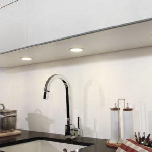 Cucine Oggi - Iluminación - Led de encastre 220