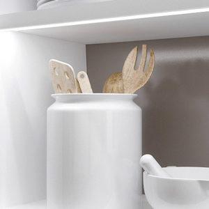 Cucine Oggi - Iluminación - Sky Vela