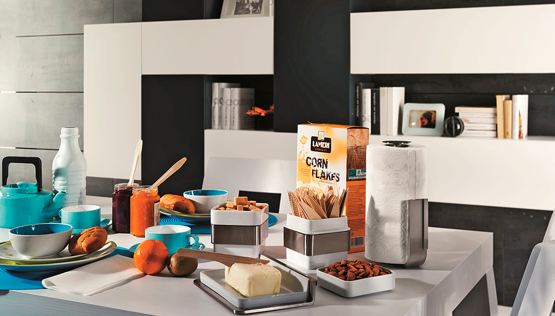 Cucine Oggi - Lineros - Compact
