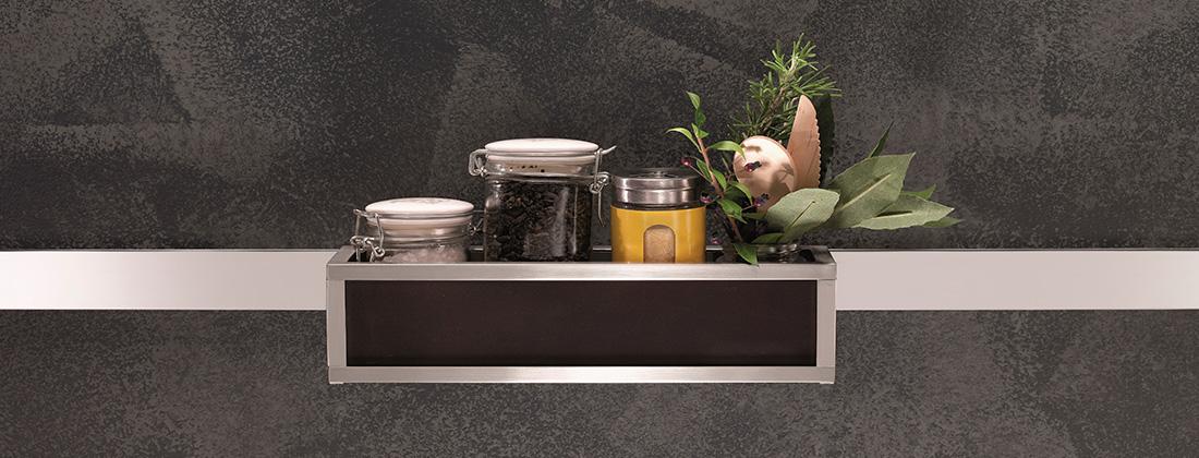 Cucine Oggi - Lineros - Mondrian