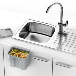 Cucine Oggi - Accesorios Especiales - Essensa -BioBoy