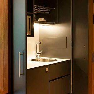 Cucine Oggi - Tarifa profesional - New Darwin (escamoteable)