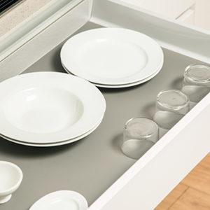 Cucine Oggi - Interior de gavetero - Tapete antideslizante Pearl